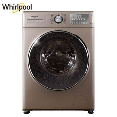 【易购】惠而浦洗衣机WG-F85887BHCIEP