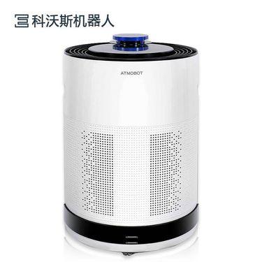 【易购】科沃斯(Ecovacs)A650-WA(白净黑)机器人空气净化器