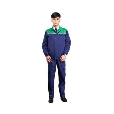 【易购】爱家(ajiacn)防辐射夹克套装(上衣+裤子)AJ813型50%聚酯纤维(里层含袖子)L码