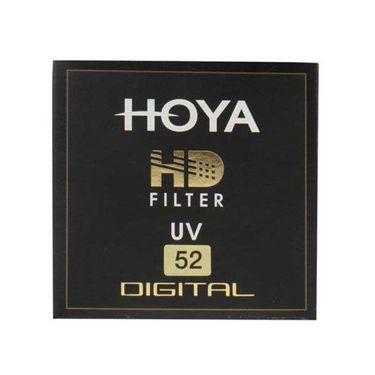 【易购】保谷(HOYA)HD(52mm)高清超薄UV镜