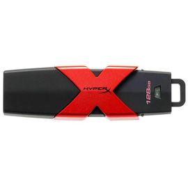 【易购】苏宁自营金士顿(Kingston)HXS3/128GB 读速高达350MB/s 128GB USB3.1 HyperX