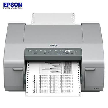 【易购】爱普生 (Epson) GP-M832 A4彩色喷墨标签打印机条码打印机 超高速连续 有线网络