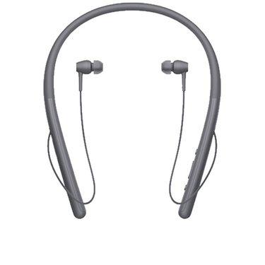 【易购】索尼(SONY)WI-H700/BM无线立体声耳机(灰黑)