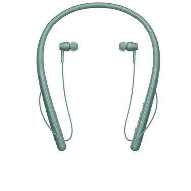 【易购】索尼(SONY)WI-H700 无线立体声耳机 (薄荷绿色)