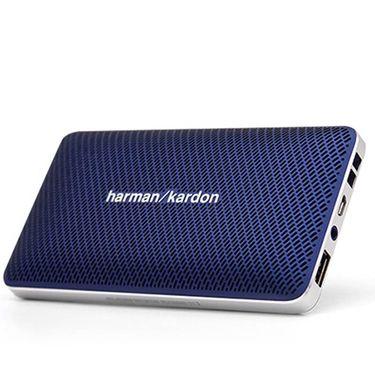 【易购】哈曼卡顿(Harman/Kardon)Esquire Mini 音乐精英迷你 蓝牙便携音箱 会议扬声器 充电宝-