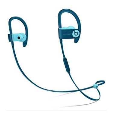 【易购】Beats Powerbeats3 by Dr. Dre Wireless 入耳式耳机 - Pop 水蓝
