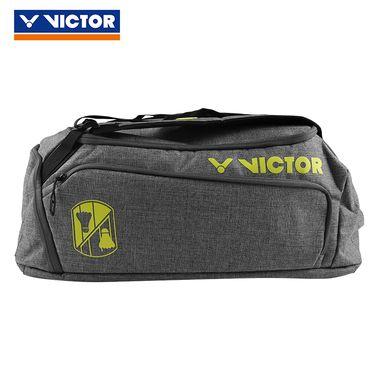 VICTOR/威克多 羽毛球拍包双肩背包活力VIBRANT系列旅行包BR3512