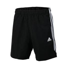 阿迪达斯 Adidas 男裤运动裤休闲裤透气跑步训练短裤S88113