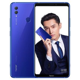 【易购】荣耀Note10 RVL-AL09 6GB+64GB 幻影蓝 手机