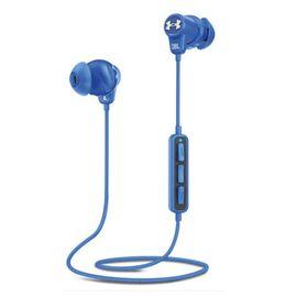 【易购】JBL Under Armour 1.5升级版 无线蓝牙运动耳机 入耳式线控 手机耳机/耳麦 蓝色