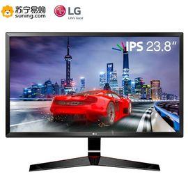 【易购】LG 24MP59G-P 23.8英寸 显示器