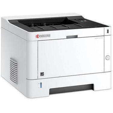 【易购】A4黑白激光打印机双面网络打印机P2235DN