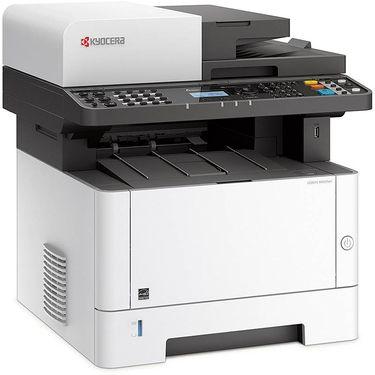 【易购】黑白激光打印机一体机打印/复印/扫描/传真M2635DN