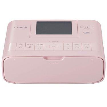 【易购】佳能(Canon)cp1300热敏打印机便携式打印机 替代CP1200粉色