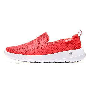 斯凯奇 Skechers斯凯奇女鞋健步鞋舒适网布懒式运动鞋15600