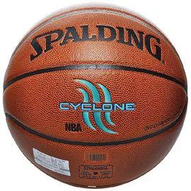 Spalding 斯伯丁 74-414 CYCLONE 涂鸦系列 篮球 PU材质
