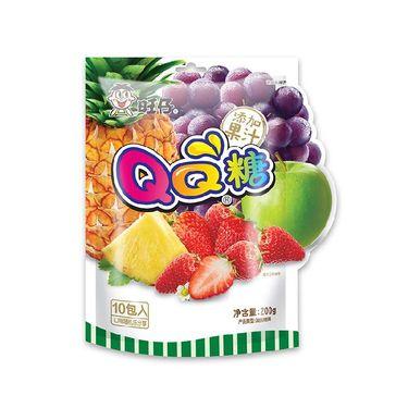 旺旺 旺仔QQ糖 综合口味 分享包 200g
