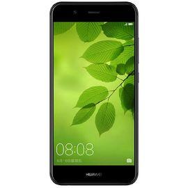华为 HUAWEI nova 2 4GB+64GB 曜石黑 移动联通电信4G手机 双卡双待