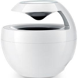华为(HUAWEI)小天鹅无线蓝牙免提通话音箱4.0 便携户外迷你音响AM08 白色
