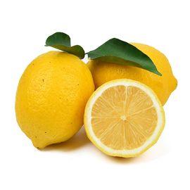 华通柠檬 四川安岳柠檬鲜果黄柠檬生鲜水果 三级果(单果90-200g) 3斤装