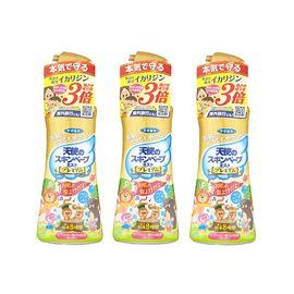 FU-I DO(冗余) Fumakilla Skin Vape天使驱蚊喷雾3倍驱蚊液 200毫升*3