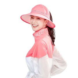 VVC 2019预售 谢娜同款 渔夫帽女夏韩版盆帽百搭防晒帽休闲帽子