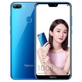 华为 荣耀9i 4GB+128GB 魅海蓝 移动联通电信4G全面屏手机 双卡双待