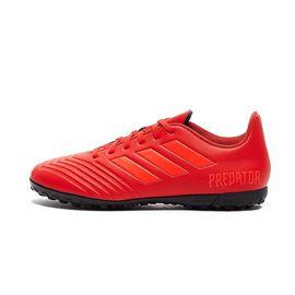 阿迪达斯 男鞋新款运动鞋PREDATOR猎鹰TF碎钉足球鞋D97973