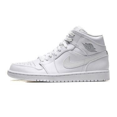 耐克 Nike耐克男鞋篮球鞋AIR JORDAN 1 MID休闲运动鞋554724