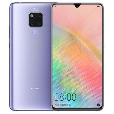 华为 HUAWEI Mate20X 麒麟980芯片全面屏超微距影像超大广角徕卡三摄6GB+128GB全网通版双4G游戏手机