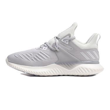 Adidas 男鞋跑步鞋19新款ALPHABOUNCE BEYOND 2 M休闲运动鞋BB7568