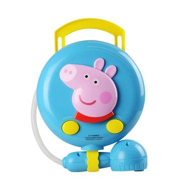 贝芬乐 小猪佩奇儿童戏水玩具小花洒JXT99403