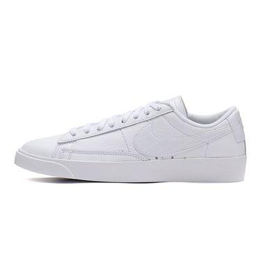 耐克 女鞋板鞋2019新款BLAZER低帮舒适透气小白鞋休闲运动鞋BQ0033