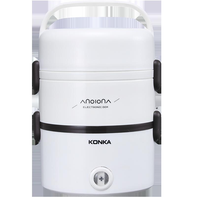 KONKA/康佳 饭叮堡   电热饭盒   KGZZ-2125