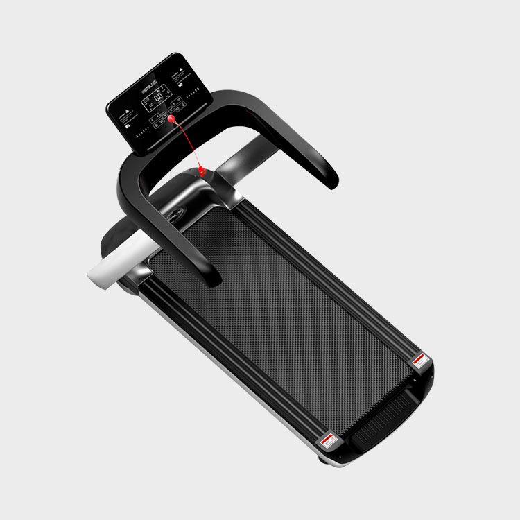 柯迈龙 家用运动健身跑步机A8单功能版 一体式折叠加宽跑台回弹减震多速调节