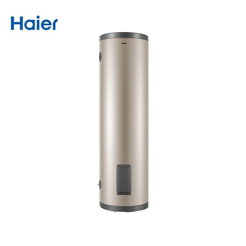 海尔 (Haier)电热水器200升大容量速热恒温家用/商用中央储水落地竖立式电热水器 ES200F-LC