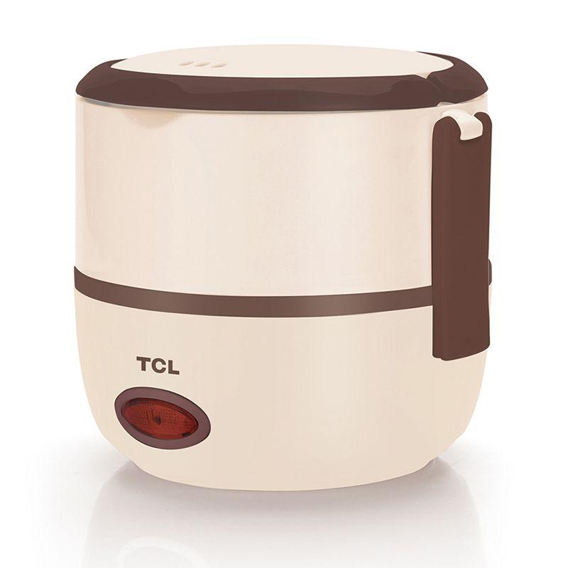 TCL 多功能电热饭盒TB1-FP210